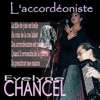 Evelyne Chancel_L'accordéoniste
