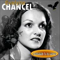 Evelyne Chancel_L'Homme A La Moto