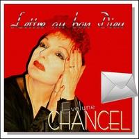 Evelyne Chancel_Lettre Au Bon Dieu
