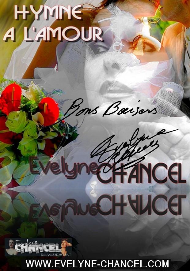 Dédicace_bons baisers_Evelyne Chancel