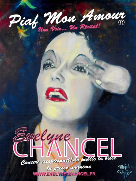 EVELYNE-CHANCEL.FR  affiche